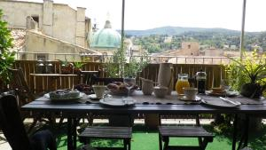 L'auberge Espagnole   Bed & Breakfast