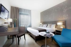 Photo of Citadines Toison D'or Brussels Aparthotel