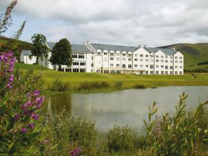 Macdonald Cardrona Hotel, Golf & Spa in Peebles, Borders, Scotland