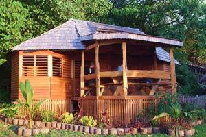 Photo of Ovava Tree Lodge