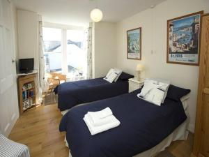 Ashton Guest House in Penzance, Cornwall, England