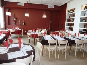 Photo of Hotel Restaurant Les Oceanides