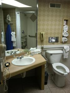 Deluxe King Room with Bath Tub - Hearing Accessible/Non-Smoking