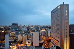 Photo of Hilton Nagoya Hotel