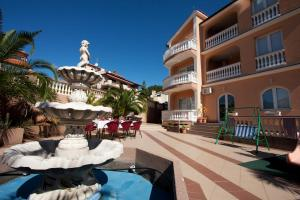 Photo of Apartments Villa Canaria