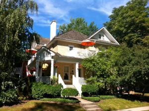Photo of Eighteen Waterloo Bed & Breakfast