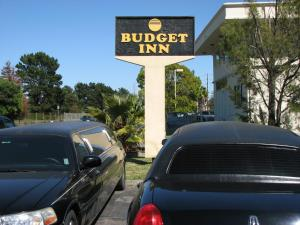 Photo of Budget Inn Marin Hotels