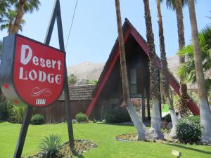 Photo of Desert Lodge