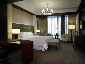 Westin Renewal  Room