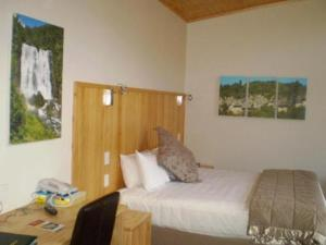 Waitomo Lodge Motel - Image3