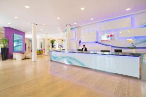 Hotel Sol Umag, Hotely  Umag - big - 64