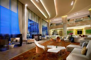 Wyndham Grand Qingdao, Hotels  Huangdao - big - 15