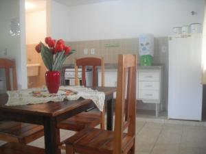 One-Bedroom Apartment with Balcony and Barbecue Facilities (5 Adults)