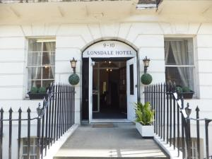 Photo of Lonsdale Hotel