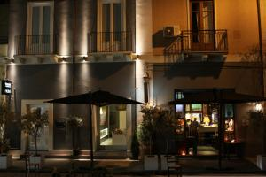 Locanda del Bagatto, Bed & Breakfasts  Milazzo - big - 1