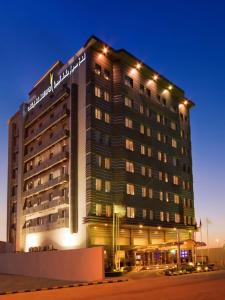 Photo of Coral Jubail Hotel