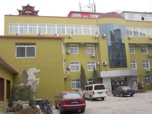 Photo of Shindom Inn Beijing Wanfeng Road