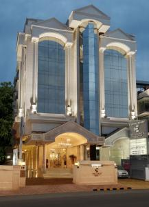 Photo of The Elanza Hotel, Bangalore