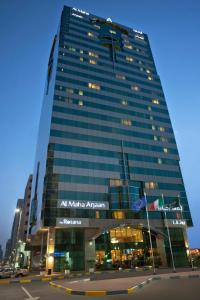 Al Maha Arjaan Hotel Apartment By Rotana