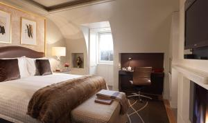 Four Seasons Hotel des Bergues Geneva - 38 of 46