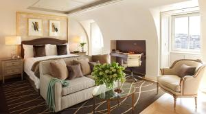 Four Seasons Hotel des Bergues Geneva - 37 of 46