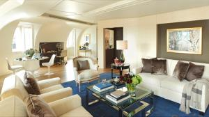 Four Seasons Hotel des Bergues Geneva - 42 of 46