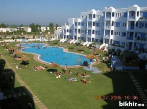 Photo of Appartement Jawhara Smir