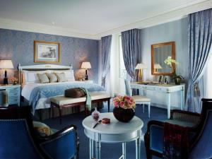 Four Seasons Hotel des Bergues Geneva - 3 of 46