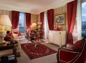 Four Seasons Hotel des Bergues Geneva - 19 of 46