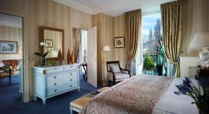 Four Seasons Hotel des Bergues Geneva - 15 of 46
