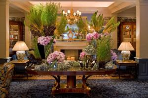 Four Seasons Hotel des Bergues Geneva - 33 of 46