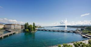 Four Seasons Hotel des Bergues Geneva - 9 of 46