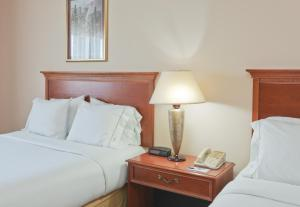 Holiday Inn Express Portage - Portage, IN 46368 - Photo Album