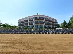 The Beach Condominium Hotel Resort, Aparthotely  Traverse City - big - 28