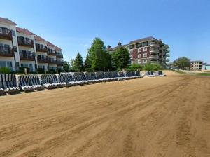 The Beach Condominium Hotel Resort, Residence  Traverse City - big - 25
