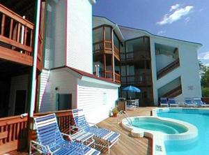 The Beach Condominium Hotel Resort, Aparthotely  Traverse City - big - 23