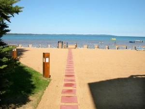 The Beach Condominium Hotel Resort, Aparthotely  Traverse City - big - 12