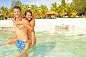 Crown Beach Resort & Spa: billige Hotels - Hotels.