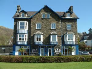 Photo of Brathay Lodge