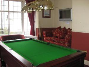 The Crown Inn in Saltfleet, Lincolnshire, England