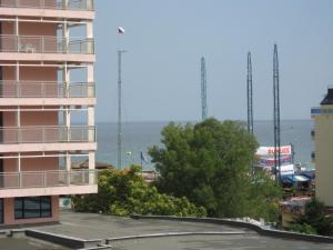 Apartment Miroslava, Apartments  Sunny Beach - big - 8
