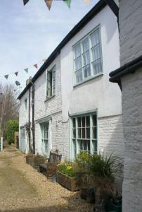 The Potton Nest Bed and Breakfast in Potton, Bedfordshire, England