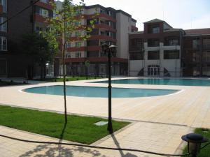 Apartment Miroslava, Apartments  Sunny Beach - big - 12