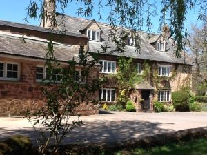 Dragon House Hotel in Washford, Somerset, England