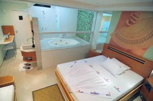 Premium Double Room with Spa Bath