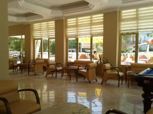 Altinersan Hotel, Hotely  Didim - big - 92
