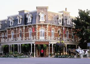 Prince of Wales, Hotels  Niagara on the Lake - big - 1
