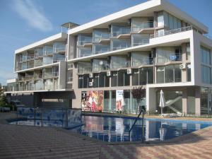 Photo of Apartcomplex Perla