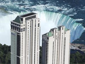 Photo of Hilton Hotel And Suites Niagara Falls/Fallsview