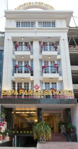 Photo of Sapa Paradise Hotel
